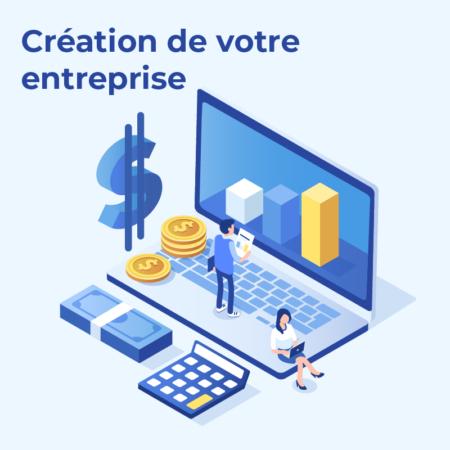 Créateur d'entreprise